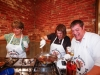 IAVM Foundation Cooking School, presented by Sodexo