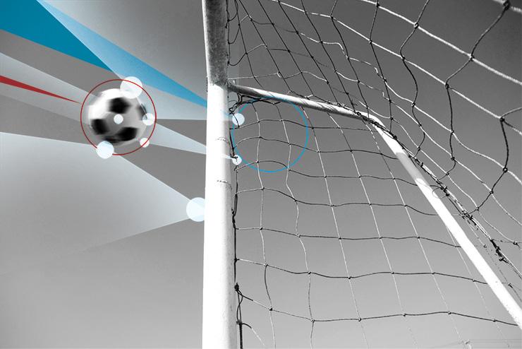 Soccer Goal Technology