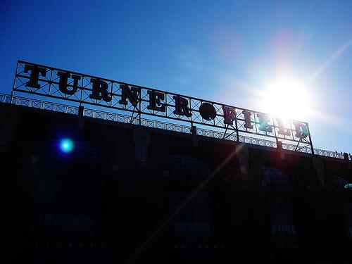 TurnerField