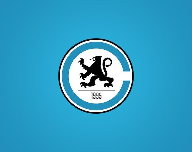 Carolina Panthers Logo