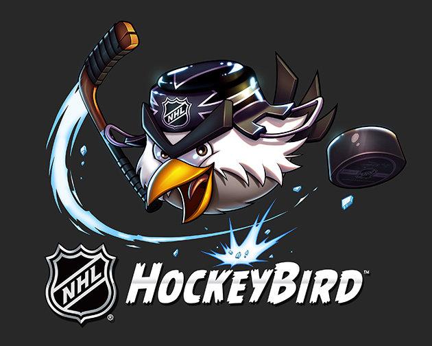 NHL HockeyBird
