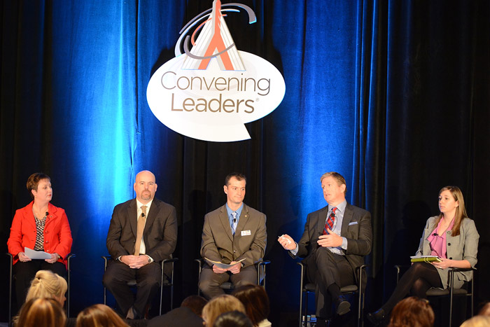 PCMA Panel Discussion