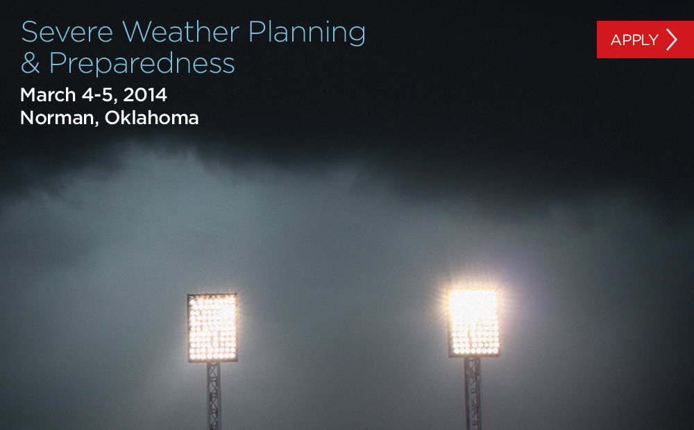 Severe Weather 2014