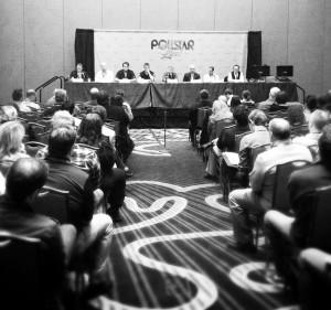 PollStar 2014 Panel