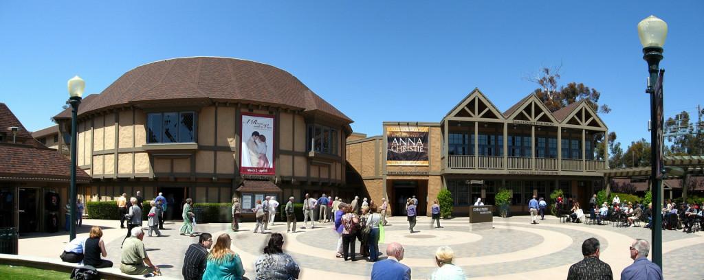 Old Globe Theater