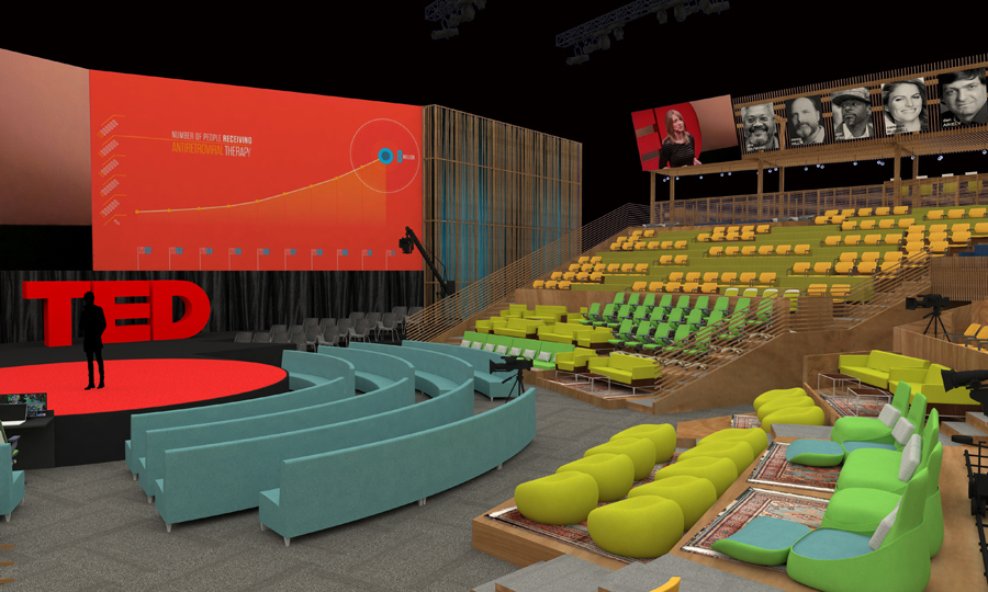 TED Theater