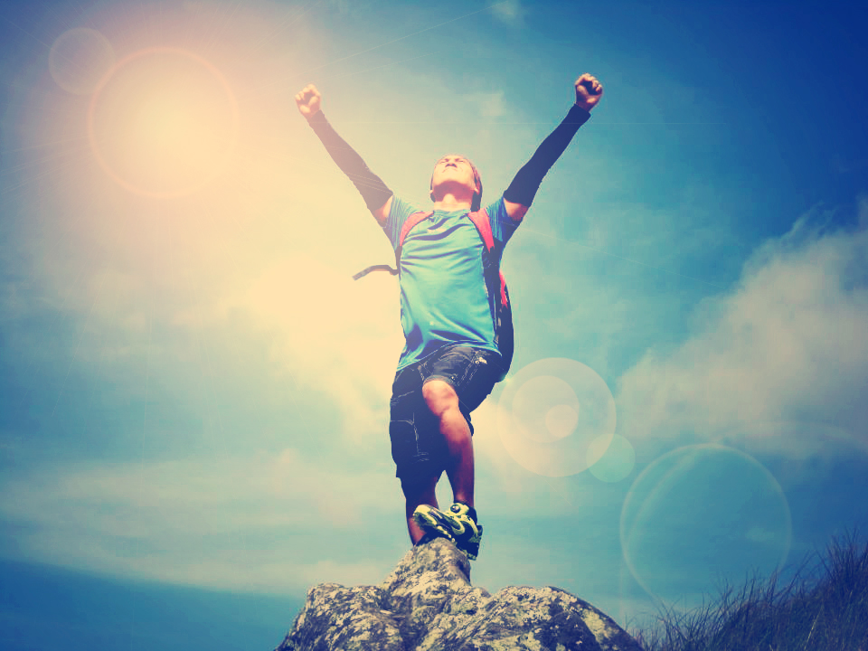 How to Have a Happy and Successful Life | IAVM