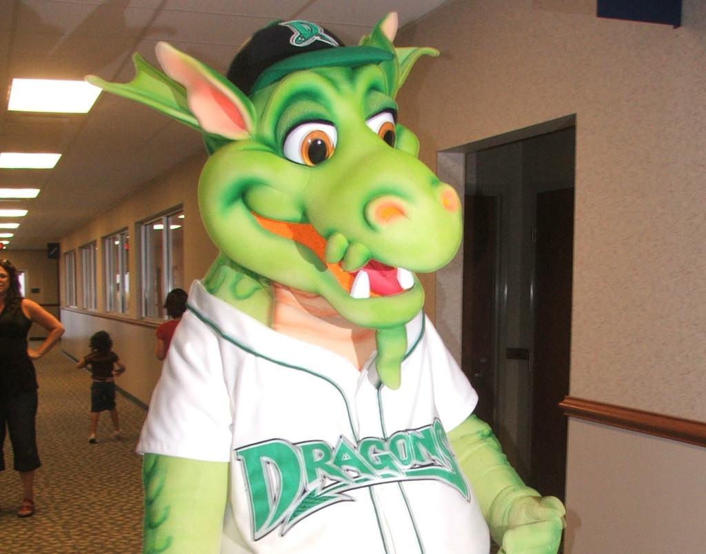 Dayton Dragon