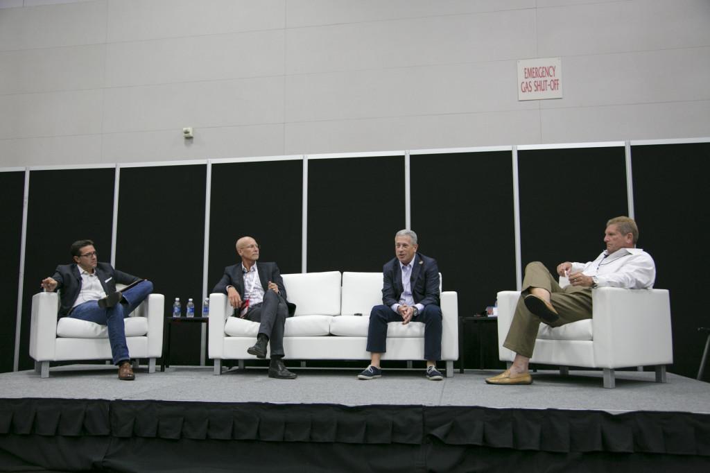 Live Nation Panel