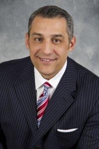 Greg Economou