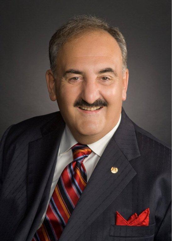 Joe Floreano
