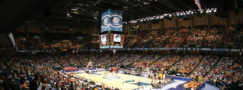 International Association of Venue Managers BJCC Arena ...
