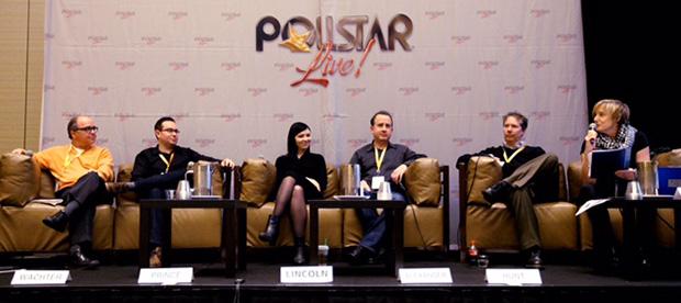 Pollstar 2015