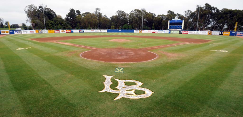 Blair Field