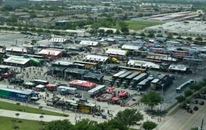 Fan Fest Area