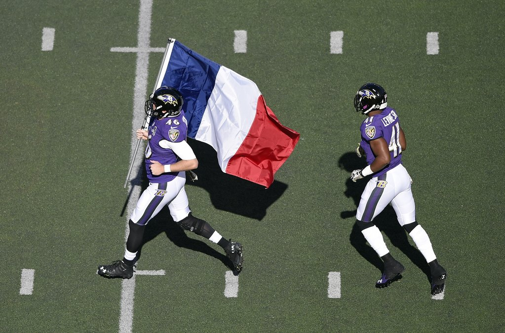 NFL France