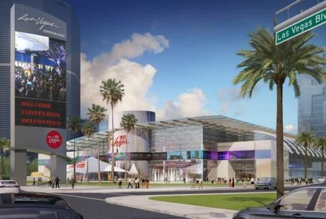 Las Vegas CC