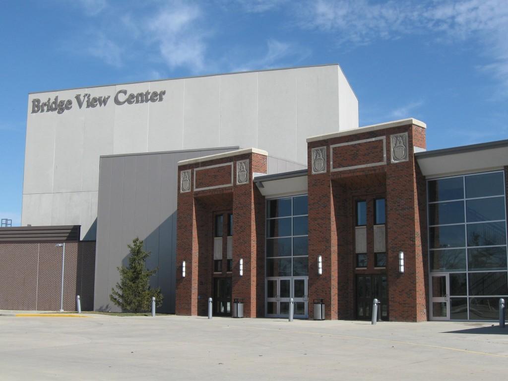 Bridge View Center