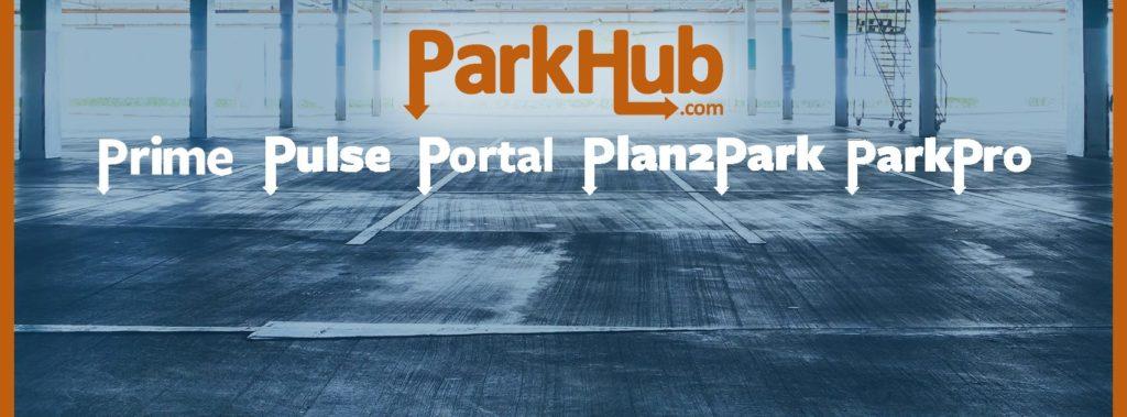 ParkHub