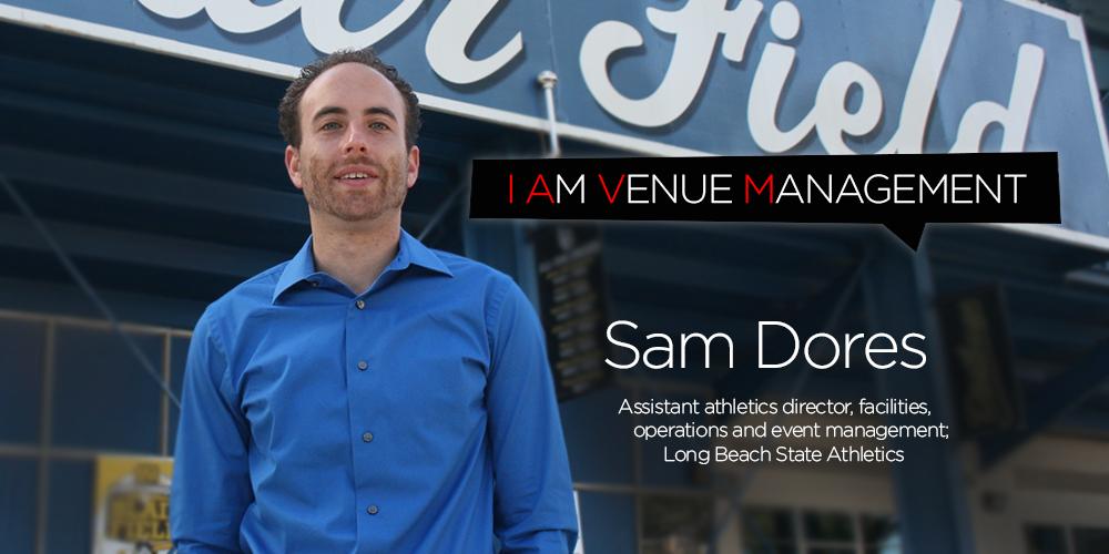 Sam Dores