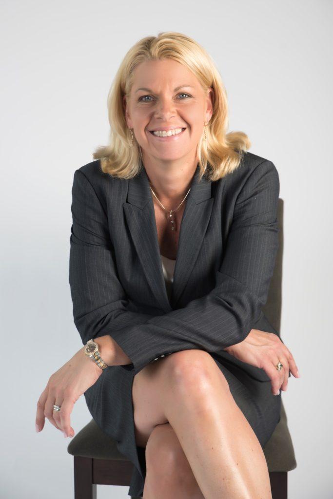 Pam Borton