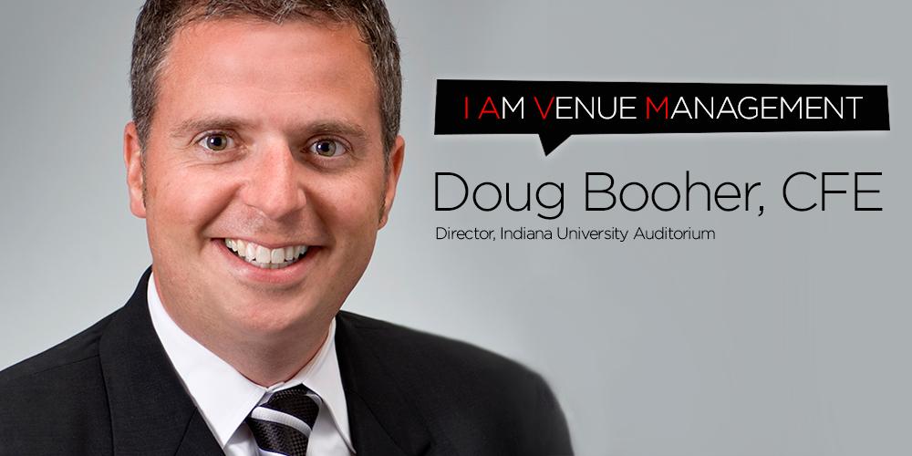 Doug Booher