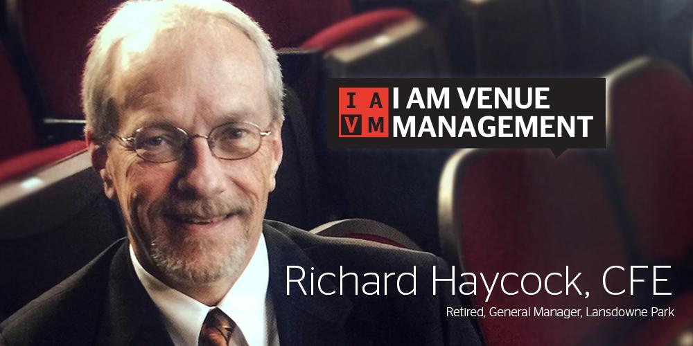 Richard Haycock